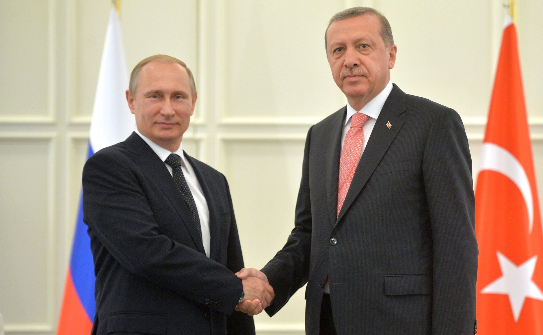 Putin spoke about Russia&#39